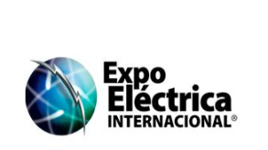 Welcome to vist us at Expo Electrica International 2018