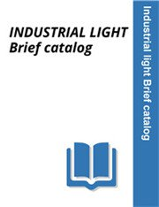 Industrial Light Brief Catalog