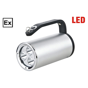 Explosion Proof Portable Lighting