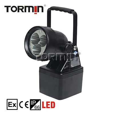 Multi-function LED Explosion Proof Work Light